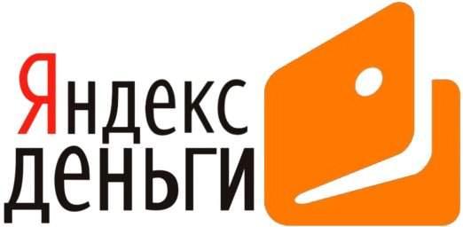 лого яндекс деньги: